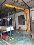 上海起重机生产厂家直销悬臂吊,旋臂式起重机,单臂吊