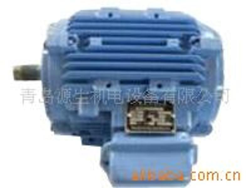 供应纺织部标准 FW-12-4 0.55KW FS12-4 无风扇 封闭自冷 电机