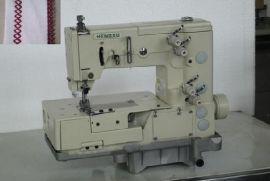 工业缝纫机(H X-302-4W )