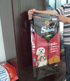 重型宠物食品包装袋