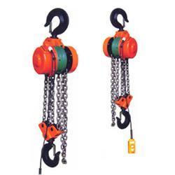 爬架电动葫芦(DHP型)