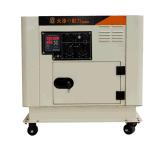 大泽动力6千瓦变频柴油发电机