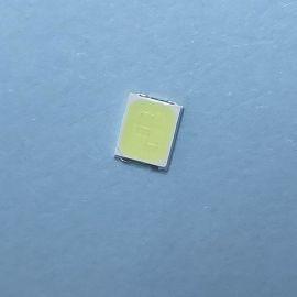 厂家直销SMD2835冰蓝光贴片式灯珠0.5W汽车灯光源质保三年高亮led