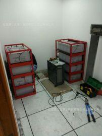 单相电源山特C10KS10KVA在线式UPS电源