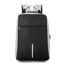 厂家批发定制背包电脑笔记本多功能双肩包可定制logo