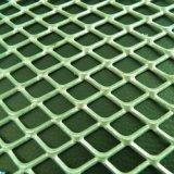 耐腐蝕鋼板網 菱形鋼板網 鋁拉網
