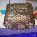 供應金屬網筐  異形鐵絲網  金屬裝飾網