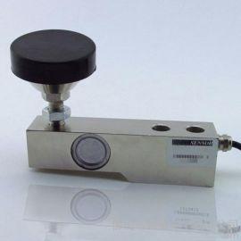 悬臂梁称重传感器 悬臂梁测力传感器 平台秤传感器 WPL801/803 普量电子