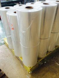 热收缩膜 对折POF膜 对折膜 热收缩包装机上使用的POF膜 多种规格