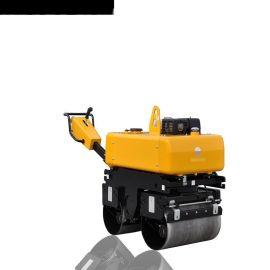 液压转向电磁离合振动880kgRWYL34AS手扶压路机美国轻载型变量柱塞泵变速行走*价格可议