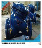上海廠家直銷 多功能水泵控制閥 JD745X活塞式止回閥 質量保障