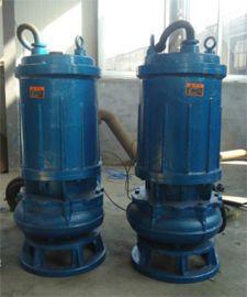 山东江淮排污泵型排污泵 耐磨潜污泵 潜水污泥泵