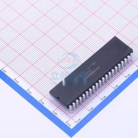 微芯/PIC16C77-20/P原裝