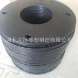 圓形耐磨橡膠墊片 耐油丁晴橡膠墊 耐高溫硅膠緩衝墊