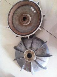 电机风扇制动轮 (7.5kw)