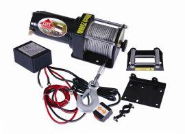 供應電動絞盤 電動絞車 ATV絞盤 P2500-1B