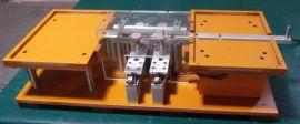 电镀层自动打磨机