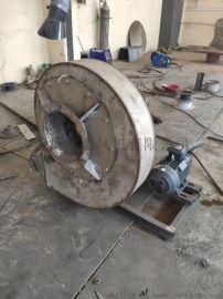 Y6-41锅炉引风机 高压风机