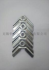 风管角码连续模具,不锈钢角码卡条钩码