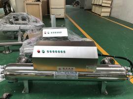 鄂尔多斯农村饮水安全工程紫外线消毒设备