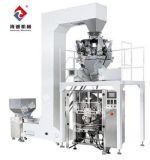 专业供应全自动苹果片 膨化 咖啡豆 大豆 种子 包装机械 高配置