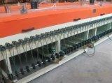 辊轴式隧道炉