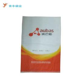 广州育丰厂家定制PP编织袋 化肥编织袋 塑料防水编织袋