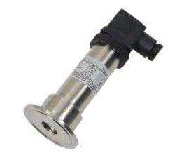 高精度卡箍式压力传感器