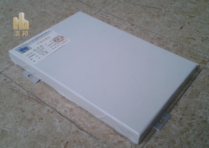 弧形鋁單板 包柱鋁單板