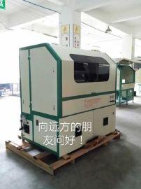 东莞LH-200丝印加工厂必备化妆品玻璃瓶全自动丝印机