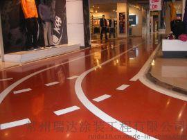 南京工业厂房环氧地坪,耐磨地坪,固化地坪