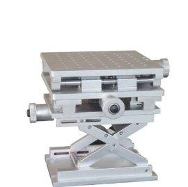 便携式三维工作台 激光工作台 非标激光工作台 微型三维升降台
