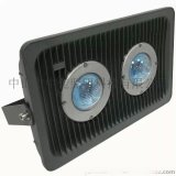 LED100W集成压铸投光灯外壳套件