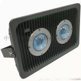 LED100W集成壓鑄投光燈外殼套件