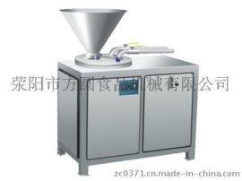 供应郑州方圆自动定量液压灌肠机