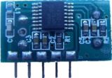 ASK超外差无线接收遥控模块摄频收发模块远距离