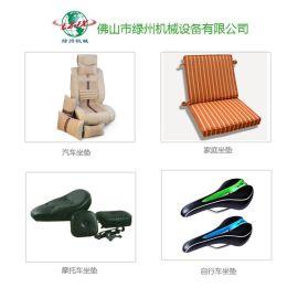 PU汽车坐垫聚氨酯高压发泡机设备