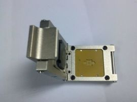 廠家直供QFN8老化座socket