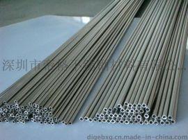 304不锈钢毛细管 精密食品级不锈钢管厂家直销