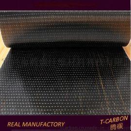 二级单向加固碳纤维布