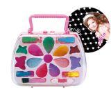 Akianme DB041 15.5*14.9*5.5cm 歐洲暢銷款兒童玩具化妝品手提盒