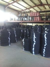 悦龙牌夹布橡胶软管,GB/T1186  标准高压空气橡胶软管
