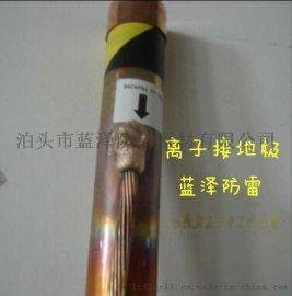 防雷接地高端产品-电解离子接地极(棒)