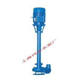 NL丙洋铸铁液下式泥浆泵