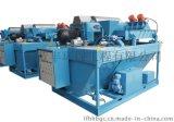 藍豐環保鑽井泥漿再生系統