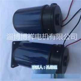 110ZYT152直流电机 直流永磁电机 375W1500RPM直流微电机
