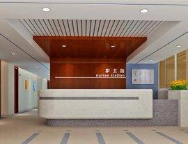 售卖护士站导诊台预检分诊台
