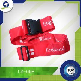 厂家专业供应背包带 箱包带 丝印带 展会带 可来样定做