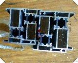 环保穿条 注胶隔热节能系列门窗铝型材