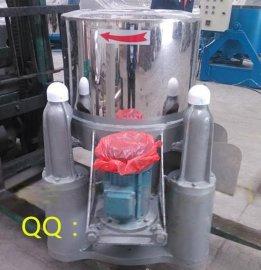 SS752-500型小型工业脱水机 不锈钢离心脱水机